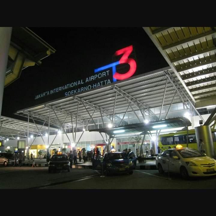 Bandara Soekarno Hatta (ist)