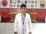 Jubir Penanganan Covid-19 Provinsi Jambi, Johansyah
