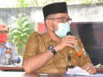 Pj Sekda Pemprov Jambi H.Sudirman,SH,MH
