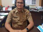 Kabag Hukum Setda Kota Padang Yopi Krislova