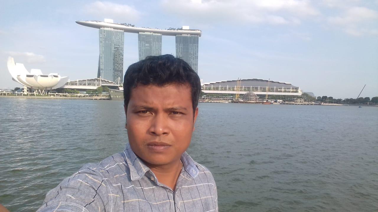 Raden Romi, Wartawan Daring terpilih jadi anggota BPD Desa Pudak