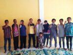 peserta Bintek saksi BSN PG di Kecamatan Sungai Bahar