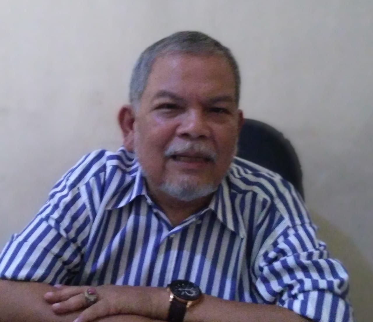 dewan pakar Al Haris-Abdullah Sani, Cagub Jambi-Cawagub Jambi, Nasroel Yasier