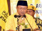 Ketua DPD Golkar Provinsi Jambi, Cek Endra.