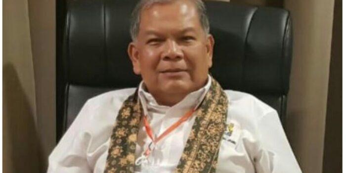 Wakil Ketua Muhammadiyah Provinsi Jambi Nasroel Yasier