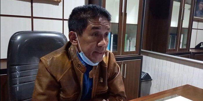Wakil Ketua II DPRD Kabupaten Tebo, Syamsurizal