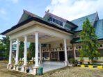 Kantor PA Sengeti.(Foto:Raden Hasan Efendi/Jambipers.com)