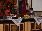 Pj Gubernur Jambi, Hari Nur Cahya Murni didampingi Sekda gelar pertemuan dengan seluruh kepala OPD lingkup Pemerintah Provinsi Jambi.
