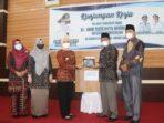 Pj. Gubernur Jambi, Hari Nur Cahya Murni Kunker ke Tanjab Barat dan Tanjab Timur.