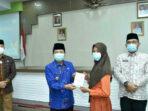 Fachrori bersilaturahmi dengan Wali Kota dan Wakil Wali Kota Jambi beserta jajaran