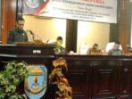 Sekretaris Fraksi PKB DPRD Kerinci, Mensediar