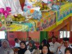 K3S Kecamatan Keliling Danau gelar rapat pertemuan.(Foto:Dikin)