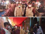 Tim Satgas Pangan Pemkot Pangan Sungai Penuh Sidak Jelang Ramadhan.