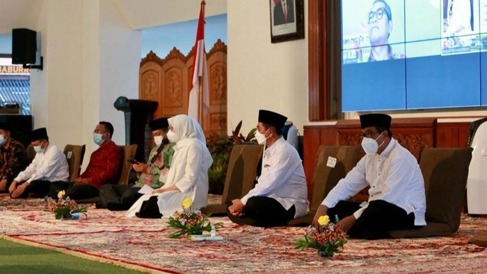 Bupati Banyuwangi Ipuk Fiestiandani (ist).