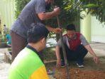 pembuatan lobang biopori