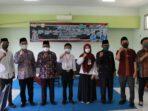 Kegiatan Bikamaru Fakultas Dakwah Universitas Islam Negeri (UIN) Sulthan Thaha Saifuddin Jambi.(Foto: Bujang Dek/ Jambipers.com).
