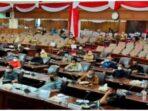 Pimpinan DPRD Sungaipenuh Hadiri Rakor Pencegahan Korupsi Bersama Ketua KPK RI